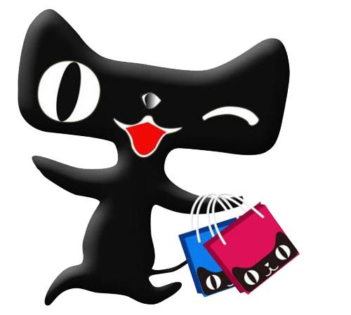 天猫网logo矢量图