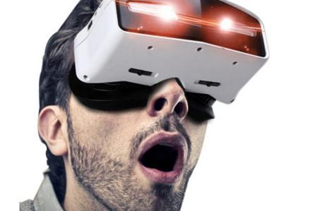 淘宝卖VR黄片赠送月入小眼镜,轻型300万?_开滑翔机海量自制图纸超图片