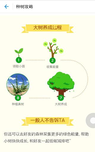 蚂蚁森林怎么刷能量
