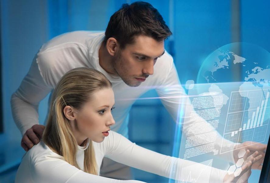 腾讯云布道师 云计算是商业模式创新而非技术创新