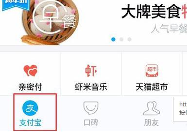 支付宝怎么交农村医保1.png