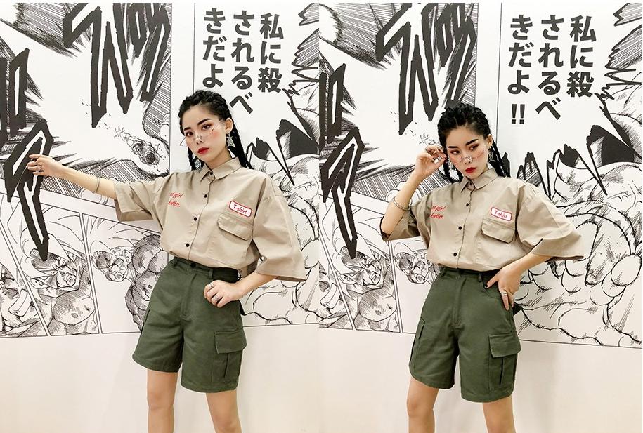 刘媛媛HIPA单品店