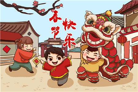 2020年最新春节快递放假时间表