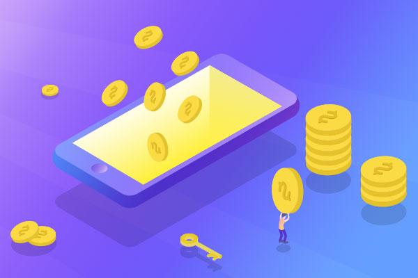 微信公众是通过什么渠道来挣钱的?