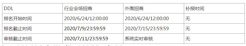 2020年淘宝7月新势力X活动招商规则是什么?