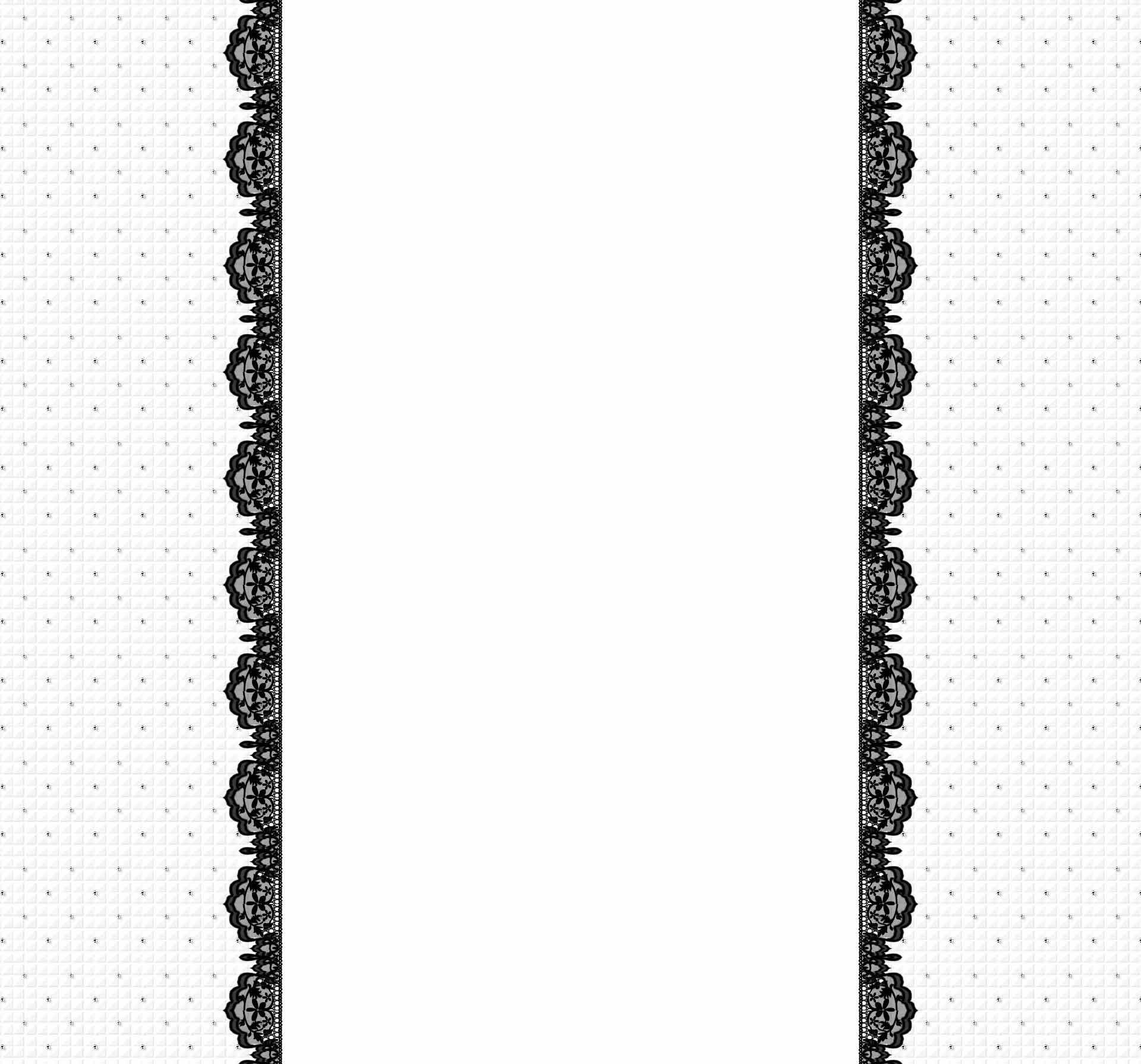 黑色蕾丝花边淘宝店铺装修背景图片素材