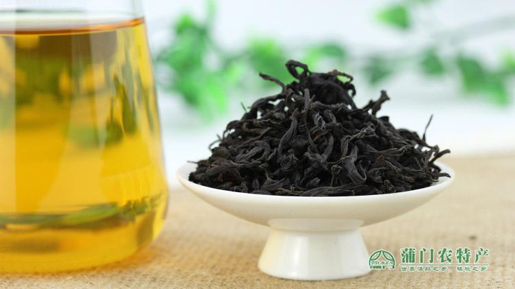 问候——300年古树滇红茶
